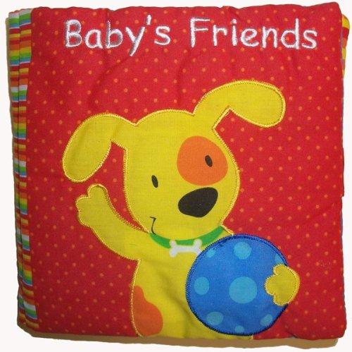 9780764145407: Baby's Friends (Baby's Books)