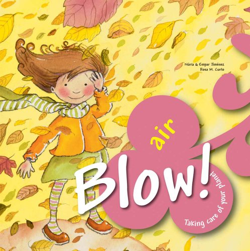 9780764145452: Blow! Air (Taking Care of Your Planet)
