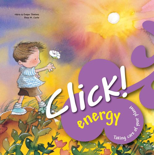 9780764145476: Click! Energy (Taking Care of Your Planet)