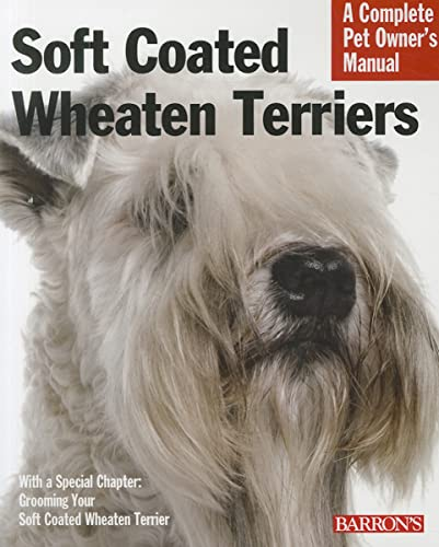 9780764146121: Soft Coated Wheaten Terriers (Complete Pet Owner's Manual)