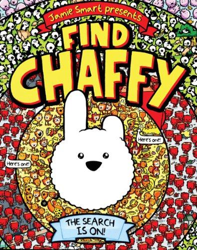 9780764147104: Find Chaffy