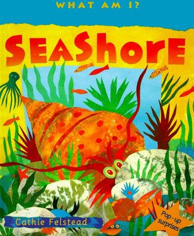 9780764150258: Seashore: Pop-Up Surprises (What Am I)