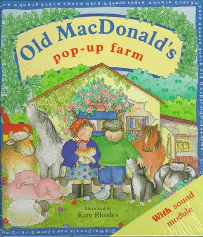 Old MacDonald's Pop-Up Farm: Rhodes, Katy