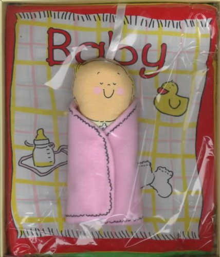 Baby, A Cloth Book: Stanley, Mandy