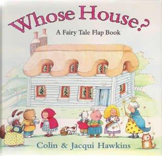 9780764151446: Whose House?