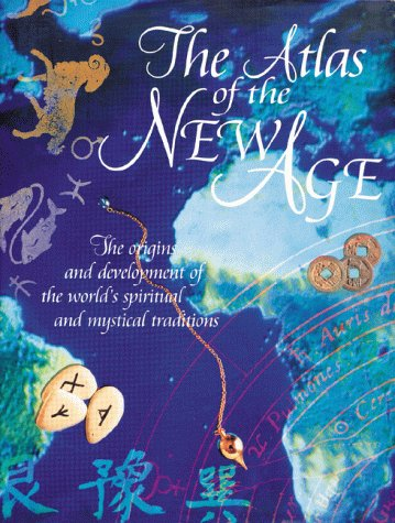 9780764151972: Atlas of New Age