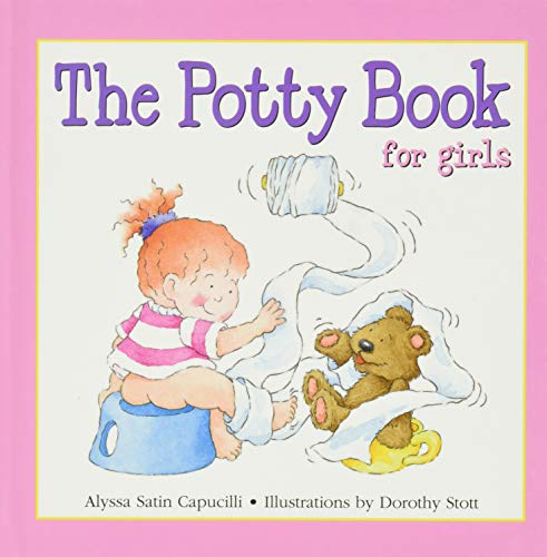 9780764152313: The Potty Book for Girls