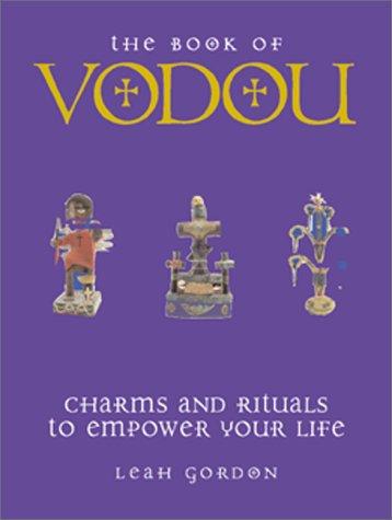 The Book of Vodou: Gordon, Leah