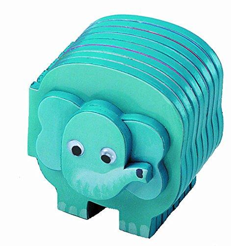 9780764153310: Elephant
