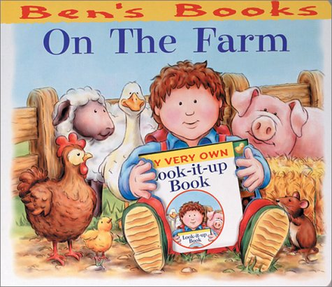 9780764153327: On the Farm (Ben's Books)