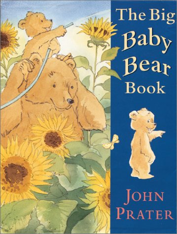9780764153440: The Big Baby Bear Book