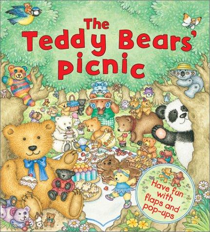 9780764153983: The Teddy Bears' Picnic