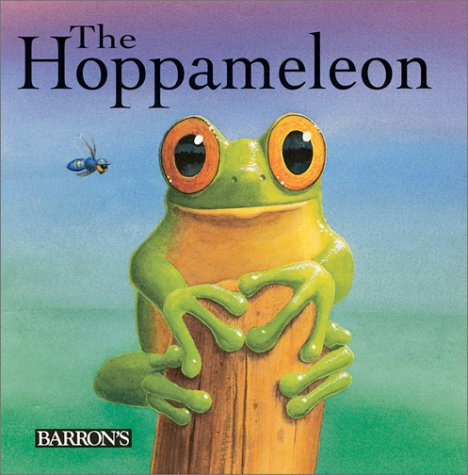 9780764154065: The Hoppameleon
