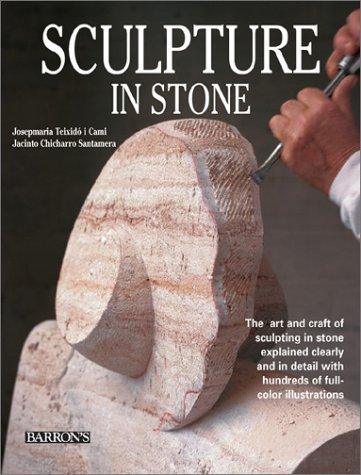 Sculpture in Stone: Texido, Josepmaria; Santamera, Jacinto