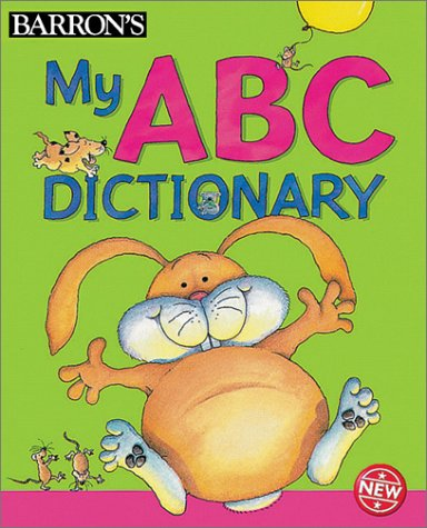 9780764154331: My ABC Dictionary (First Picture Dictionaries)