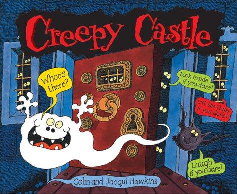 Creepy Castle: Hawkins, Colin, Hawkins,