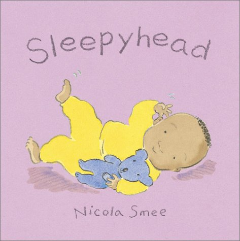9780764154539: Sleepyhead (Baby Action Rhymes)