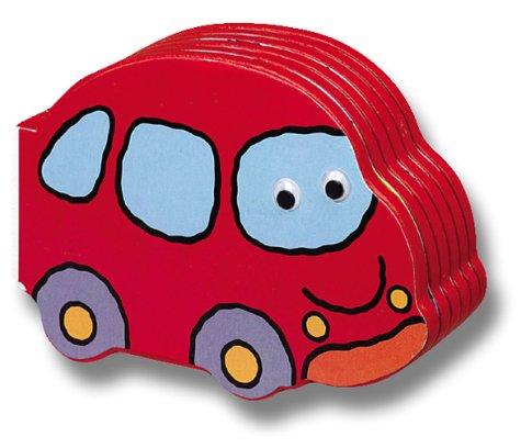 Chunky Car - Sue Hendra
