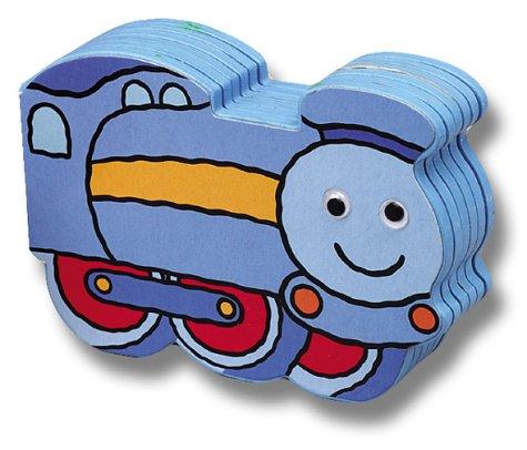9780764154690: Chunky Train (Chunky Transportation)