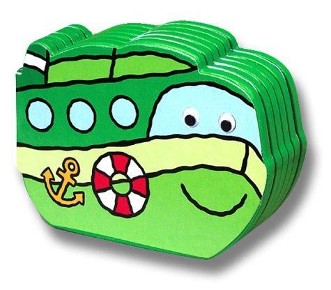 Chunky Boat