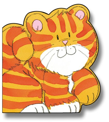 Kitten (Animal Shapes)