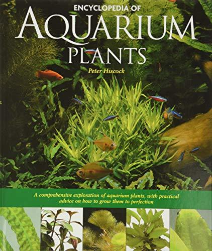 9780764155215: Encyclopedia of Aquarium Plants