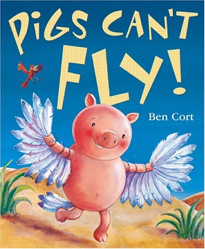 9780764155321: Pigs Can't Fly!