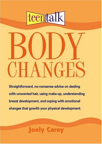 9780764155635: Body Changes (Teen Talk)