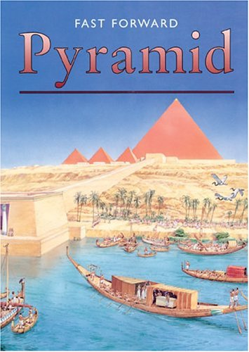 9780764155857: Pyramid (Fast Forward Books)
