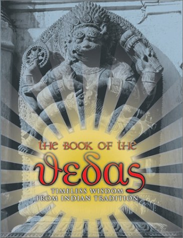 The Book of The Vedas