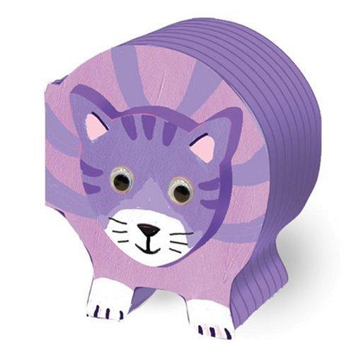9780764156090: Cat (Chunky Pet Books)