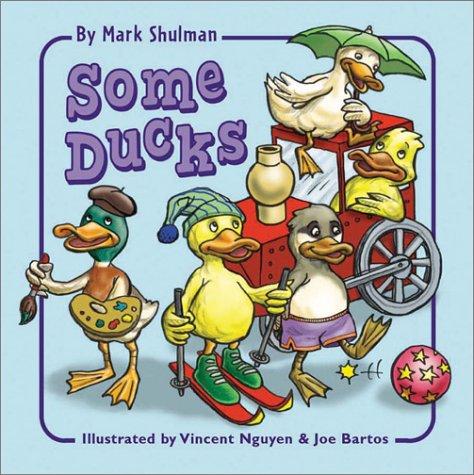 9780764156526: Some Ducks (Some Animals)