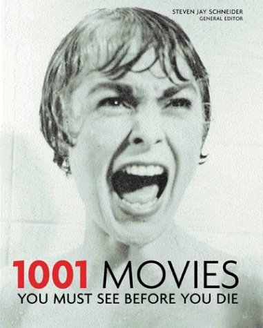 9780764157011: 1001 Movies You Must See Before You Die