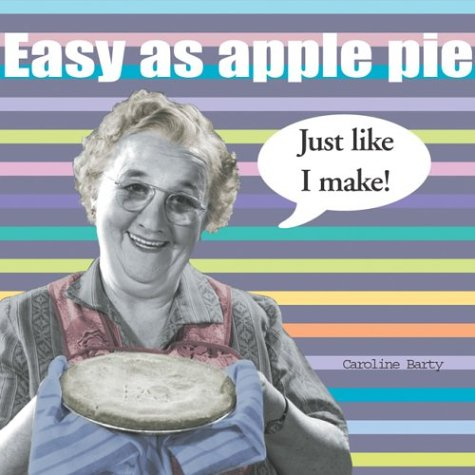 9780764157219: Easy as Apple Pie