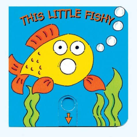 9780764157387: This Little Fish (Mini Movers)