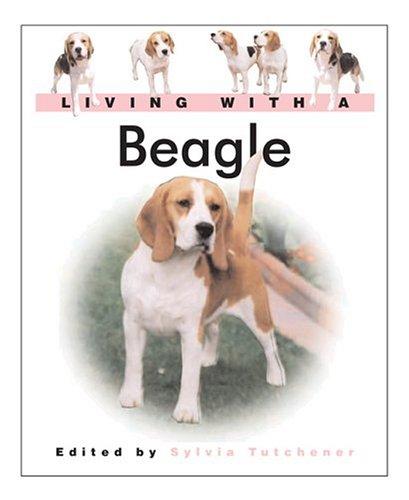 Living With a Beagle: Tutchener, Sylvia