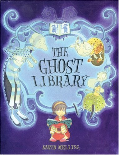9780764157912: Ghost Library