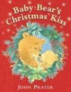 9780764158001: Baby Bear's Christmas Kiss
