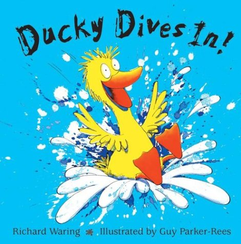 9780764158018: Ducky Dives In
