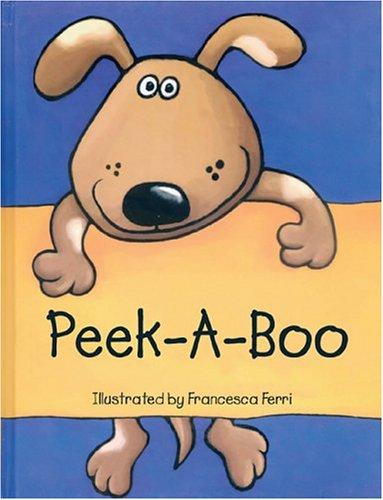 9780764158513: Peek-A-Boo