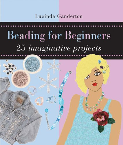 9780764158650: Beading for Beginners