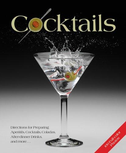 Cocktails: Alessandra Redies