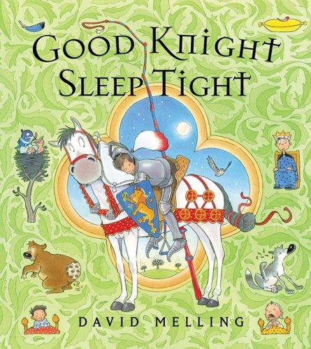 9780764158780: Good Knight Sleep Tight