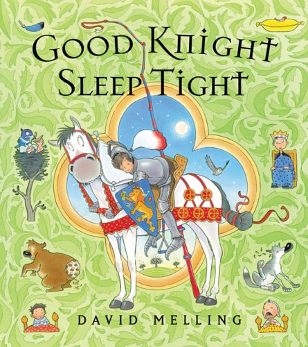 9780764158780: Good Knight Sleep Tight