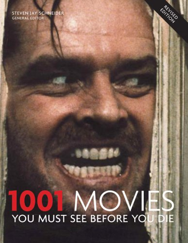9780764159077: 1001 Movies You Must See Before You Die