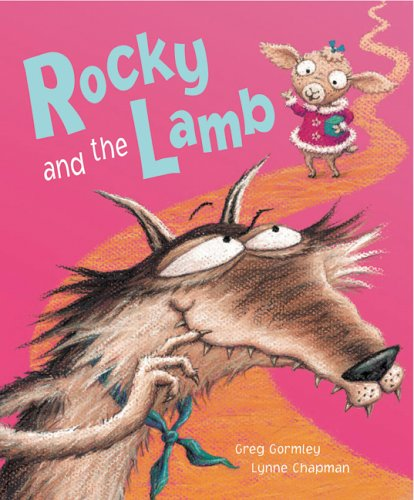 9780764159398: Rocky And the Lamb