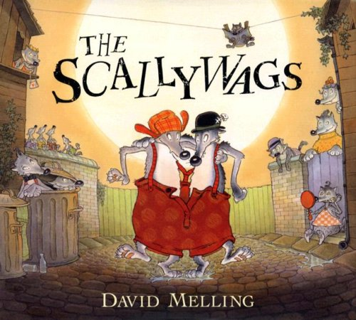 9780764159916: The Scallywags