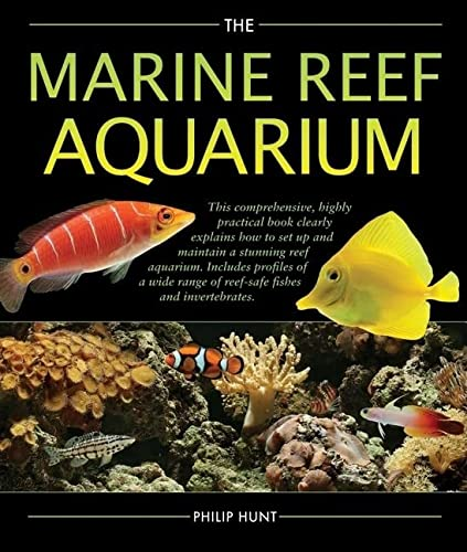 9780764160233: The Marine Reef Aquarium