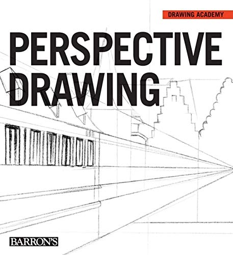 9780764160509: Perspective Drawing (Drawing Academy Series)
