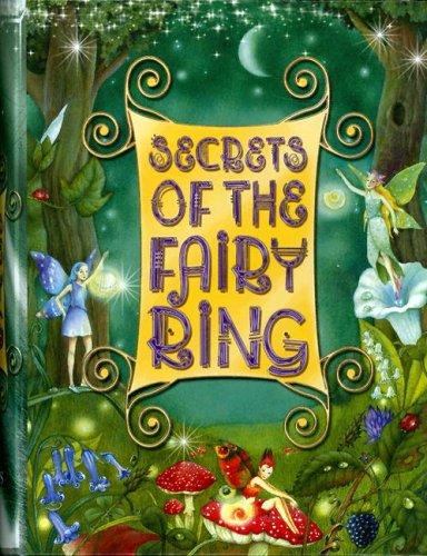9780764161179: Secrets of the Fairy Ring Activity Kit